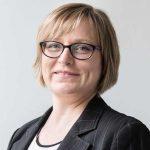 Portrait von Sylvia Hofmeister, Kanzleiassistentin bei Jung Rechtsanwälte